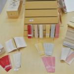 杉本結香さん作品:tints(こちらも販売しています)
