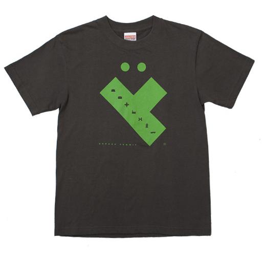 ドボクサミットTシャツ(S)