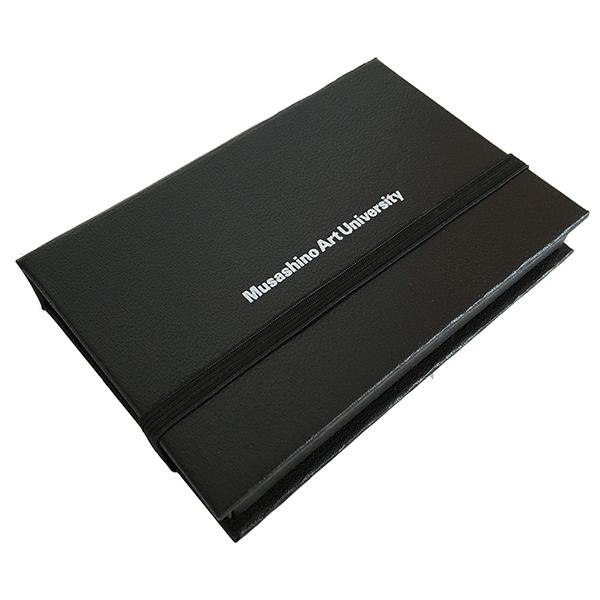 MAUカードケース ブラック